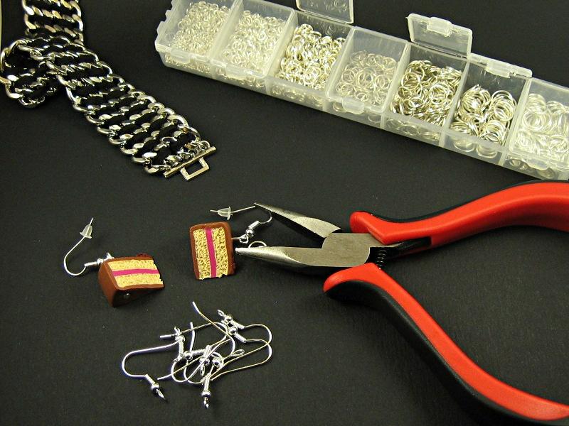 Comment créer des bijoux fantaisie