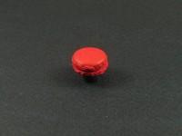 Magnet mini macaron cerise