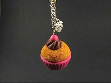 Bijou de sac cupcake